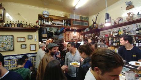 Лучшие тапас-бары в Барселоне - где попробовать настоящие тапас в Барселоне