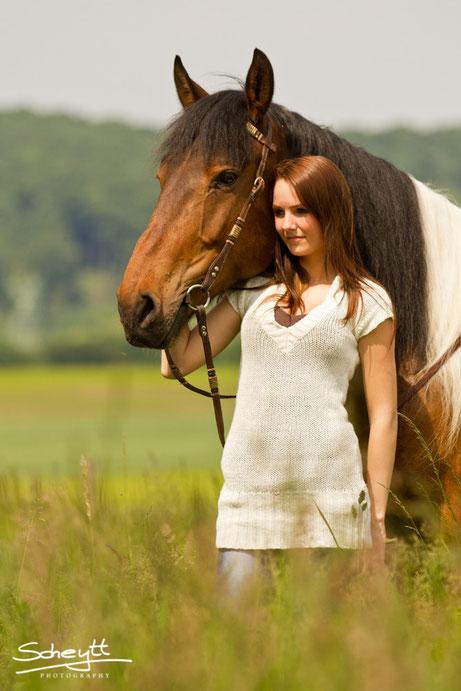 Paint Horse Piet