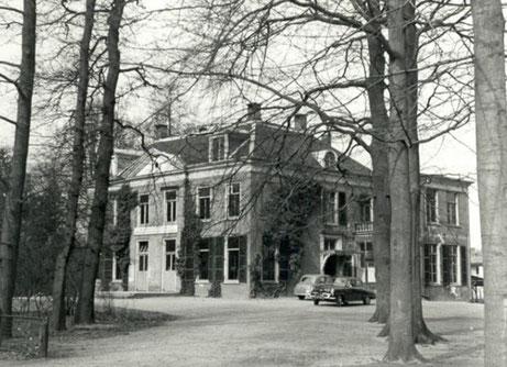 Loolaan Apeldoorn nieuwbouw op historische locatie