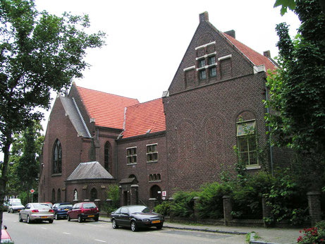 Carmelitessenklooster Venloseweg 78 Roermond Rijksmonument