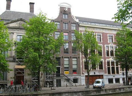 Herengracht 529 Amsterdam rijksmonument