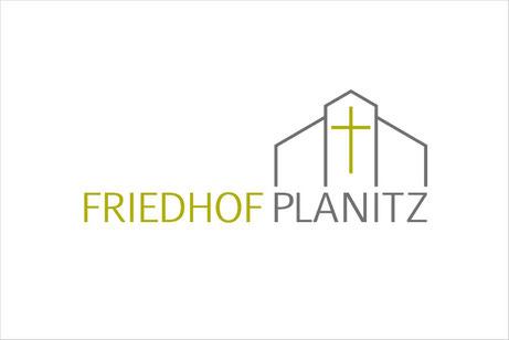 FRIEDHOF PLANITZ | Corporate Design, Web, Konzeption Büro