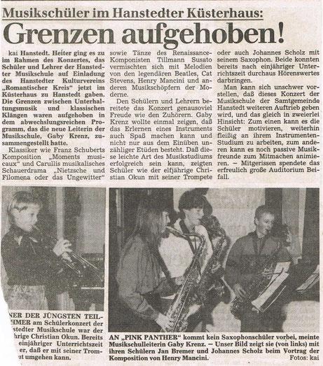 Winsener Anzeiger 17.11.1990