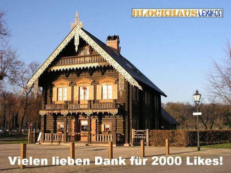 Holzhaus - Potsdam - Holzbau