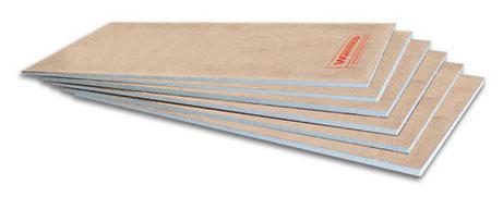 Paneles de aislamiento t rmico con cubrimiento suelo for Panel aislante termico
