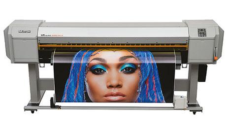 Mutoh ValueJet 1638UR UV Drucker Grossformat Digitaldruck by GOIT