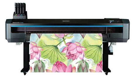 Mutoh XpertJet 1642WR Sublimationsdrucker Grossformat