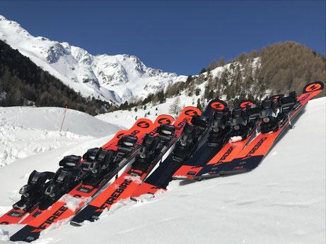 Blizzardski, clizzard rcca, skirent, skiverleih