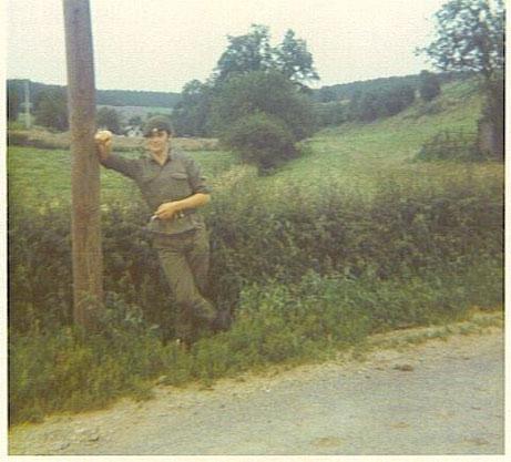 VC Johann Leyens 1970