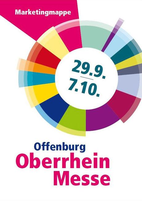 Wintergarten Paquet auf der Oberrhein Messe