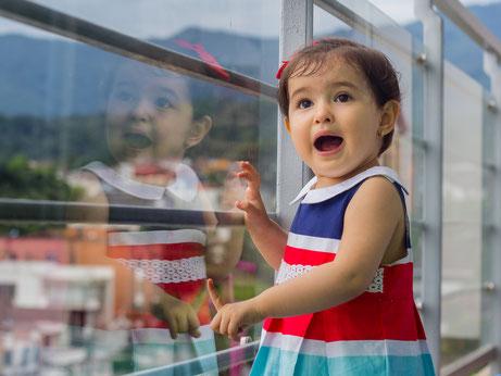 Fotografía profesional para cumpleaños en Villavicencio