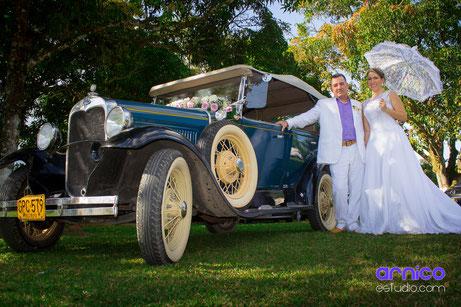 Fotografía para matrimonio  en Villavicencio ArnicoEstudio.com