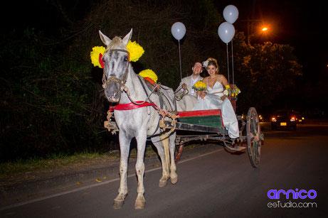 Video y fotografía para matrimonio en Villavicencio ArnicoEstudio.com