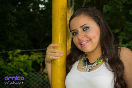 Fotografía para quinceañeras en Villavicencio ArnicoEstudio.com