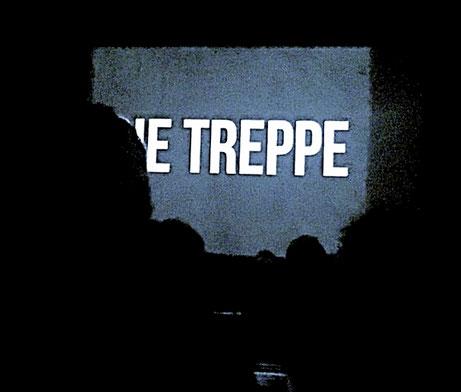 Premiere von Die Treppe von Jan Oechsner im Clubkino Siegmar