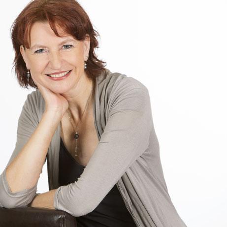 Silvia Ziolkowski - Unternehmerteams-Coach
