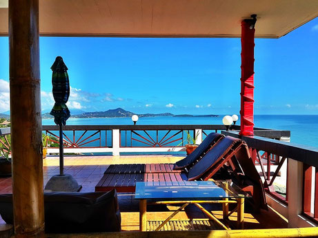 BEST VIEW ROOFTERRACE, 2+ sleeps, 118 sqm, from 44 Euro