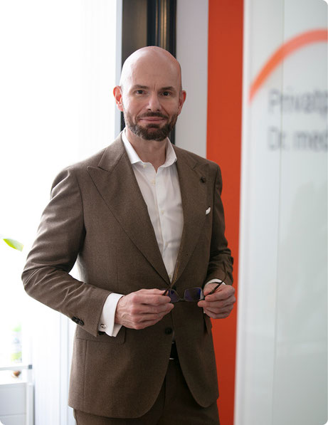 Radiologisches Institut Bonn Dr. med. Nader Amirfallah