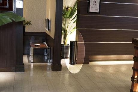 神戸市 ホテル本陣 セントダイレクトタワー