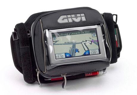 Givi S850 GPS Universal Holder