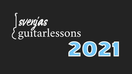 svenjas guitarlessons 2021