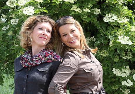 Carine Bastian & Kristin Haub