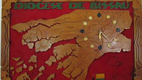 La Guinea Bissau