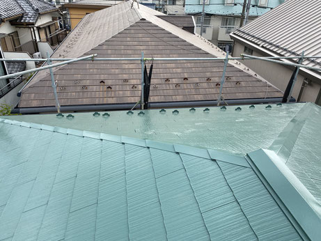 所沢市 所沢 狭山市 狭山 入間市 川越市 さいたま市 外壁塗装 屋根塗装 防水 塗り替え 塗装 リフォーム アパート塗装 外壁塗装するならやまかわとそうへ、お任せください。一切の中間マージンがないので間違いなく他よりお安く塗り替えが可能です。