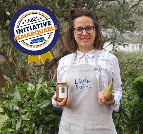 initiative Pyrénées label haut de gamme