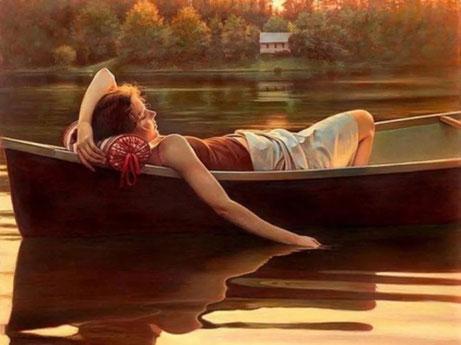 Déjate sentir, vive en ti y las respuestas aparecerán