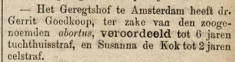 Leeuwarder courant 19-01-1882
