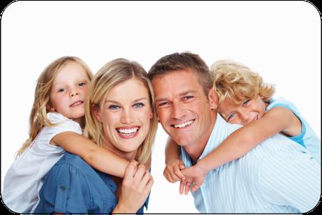 Die meisten Menschen denken bei Kieferorthopädie nur an schöne Zähne. Sie kann aber auch zur Gesundheit beitragen! (© Yuri Arcurs - Fotolia.com)