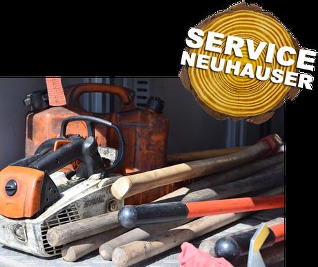 neuhauser service