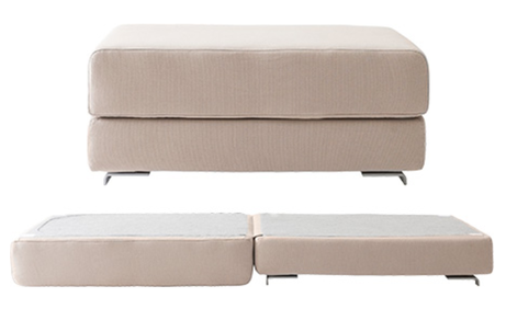 Lounge Hocker, Softline
