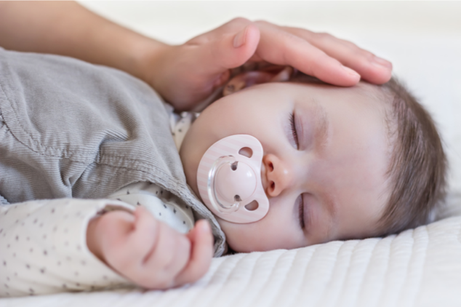 Formation sur le sommeil du bébé en ligne