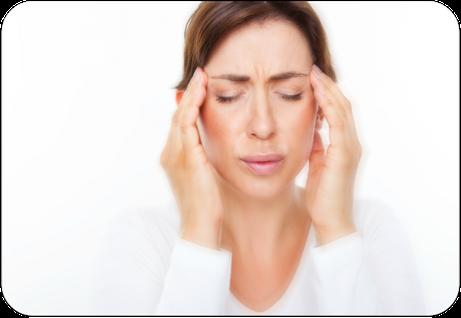 Zahnfehlstellungen können u.a. zu Kopfschmerzen führen (© Fotolia.com - Fotowerk)