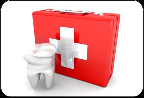 Wo gibt´s Hilfe bei Zahnschmerzen an Wochenenden? (© Spectral-Design - Fotolia.com)