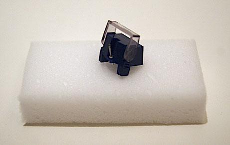 Foto 9: Schmutzradierer | Beispiel: DM Drogerie