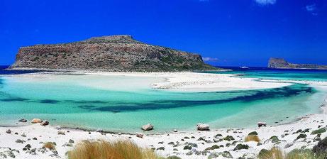 Balos Beach a Creta (foto dal web)