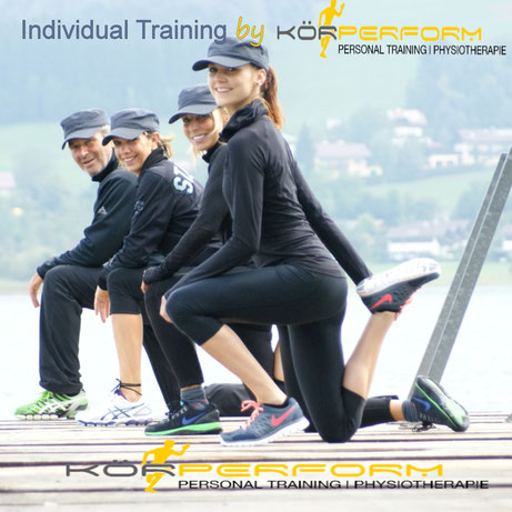 Personal Training Weinheim