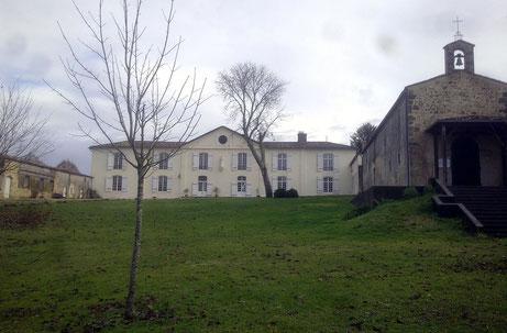 Château de Pommiers