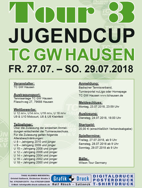 Clubheim Restaurant Tc Grun Weiss Hausen