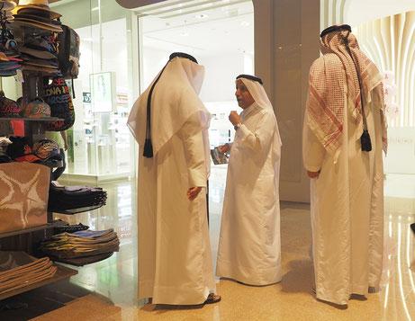 Bild: ©Rita Helmholtz, Dubai