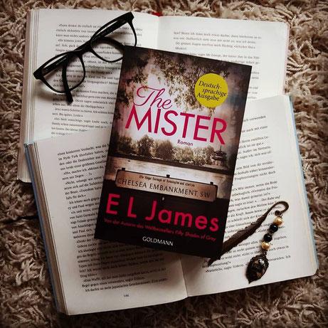 The Mister von E. L. James