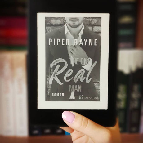 The One Real Man von Piper Rayne