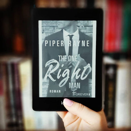 The One Right Man von Piper Rayne