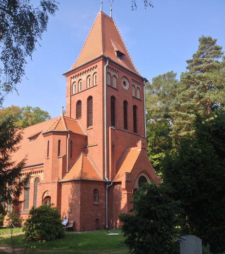 Gemeinde Graal Müritz