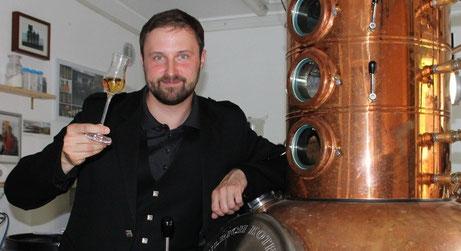 Home Zeitzer Whisky Manufaktur