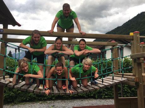 Volleyballteam TnV Näfels