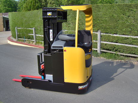 Power Pallet Truck Weekly Hire Kent